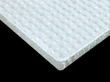Bottom Flower Mesh Separate Spring Mattress